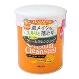 ●送料無料 ウテナ オープル クリームクレンジング オレンジピール utena