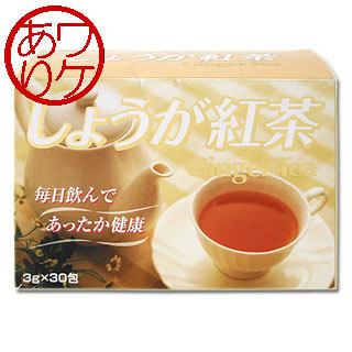 ●訳ありセール! リブ・ラボラトリーズ しょうが紅茶×5個 Ginger Tea