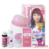 ビューティラボ ホイップヘアカラー さくらピンク Beautylabo hoyu