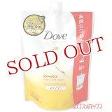 ダヴ ダメージケア シャンプーつめかえ用 700g Dove Unilever