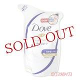 ユニリーバ ダヴ ボディウォッシュ プレミアム モイスチャーケア つめかえ用 360g Dove Unilever