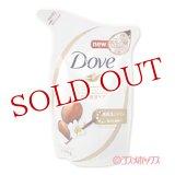 ユニリーバ ダヴ ボディウォッシュ シアバター&バニラ つめかえ用 340g Dove Unilever