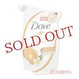 ユニリーバ ダヴ ボディウォッシュ オレンジ & ティアラフラワー つめかえ用 360g Dove Unilever