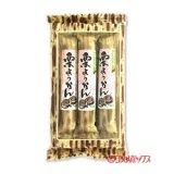 栗ようかん 50g×3本 神谷醸造食品