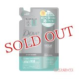 ダヴ(Dove) MEN+CARE(メンプラスケア) オイルリフレッシュ泡洗顔料 つめかえ用 120ml ユニリーバ(Unilever)