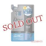 ダヴ(Dove) MEN+CARE(メンプラスケア) モイスチャー泡洗顔料 つめかえ用 120ml ユニリーバ(Unilever)