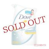 ダヴ(Dove) コンフォート ボディウォッシュ つめかえ用 360g ユニリーバ(Unilever)