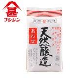 富士甚醤油 フジジン 天然醸造あわせみそ 1kg