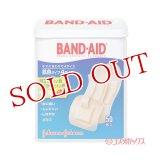 バンドエイド(BAND-AID) 肌色タイプ 4サイズ 50枚入 ジョンソン・エンド・ジョンソン(Johnson&Johnson)