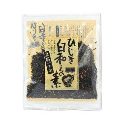 画像2: 混ぜるだけ ひじき白和えの素 豆腐一丁用 60g 大分一村一品