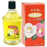 本島椿 純椿油 (ツバキ油100%)118ml