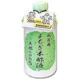 風呂用 よもぎ木酢液(入浴剤) 490ml