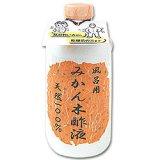 風呂用 みかん木酢液(入浴剤) 490ml